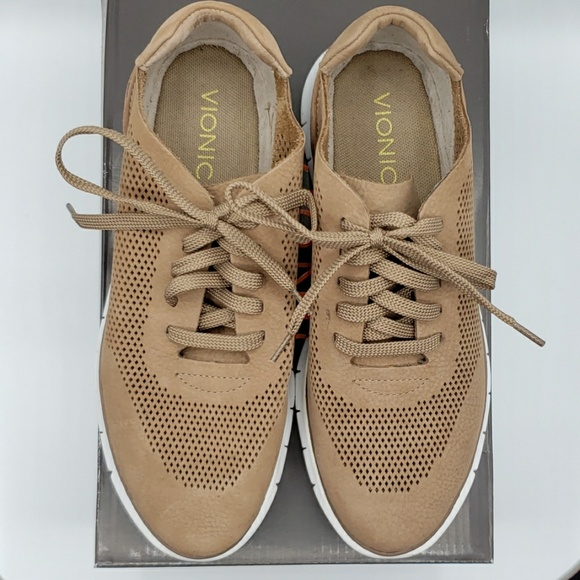 Vionic Shoes | Vionic Fresh Joey Taupe